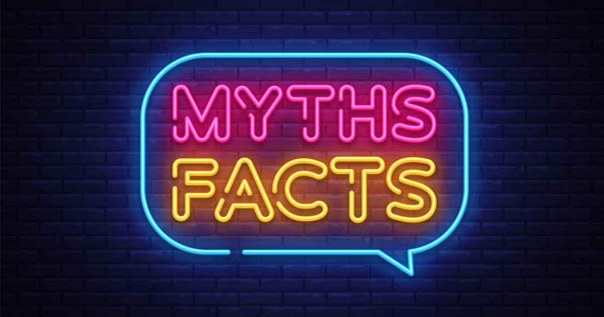 LASIK myths vs facts